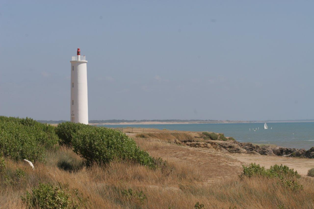 Phare pointe camping saint hilaire de riez les aliz s for Phare de piscine