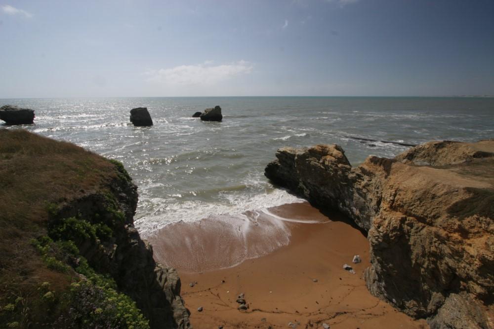 camping en Vendée proche de la plage