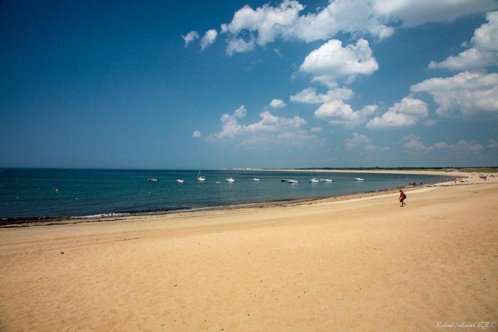 camping familial proche de la plage saint hilaire de riez