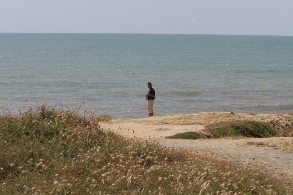 camping accès plage Saint Hilaire de Riez