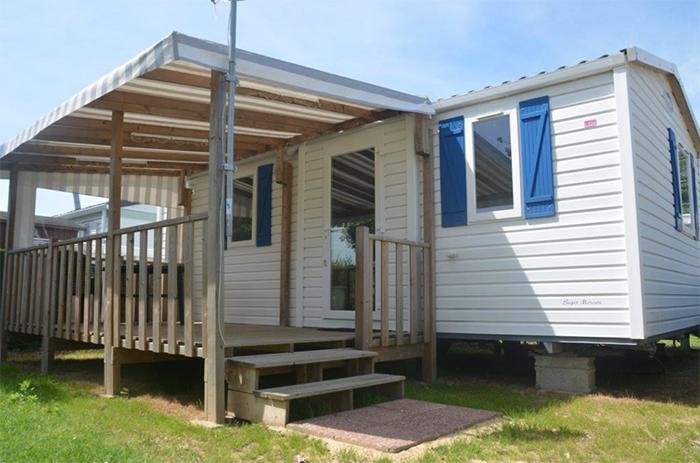 location camping calme et familial en Vendée
