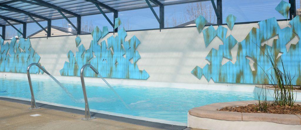 meilleur camping avec piscine en Vendée