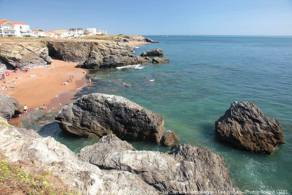 camping à taille humaine en Vendée